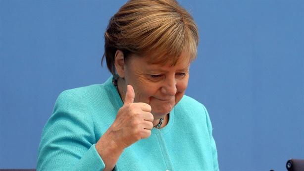 Ba Lan mất gì từ thỏa thuận của Mỹ - Đức?