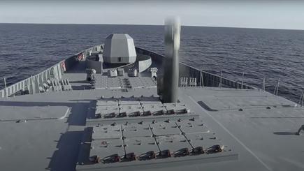 Nga chuẩn bị thử tên lửa Zircon ở tầm bắn tối đa