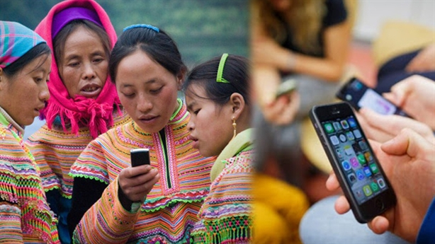 Cấp 550.000 smartphone cho hộ nghèo: Doanh nghiệp tham gia được không?