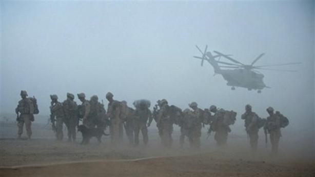 Cựu đặc vụ CIA: Mỹ đã lãng phí ở Afghanistan