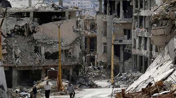 Trung Quốc đặt thêm viên gạch ở Trung Đông