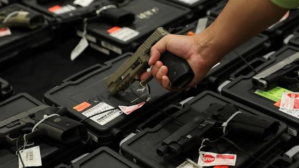 Mỹ: Xả súng 430 người chết, hơn 1.000 người bị thương