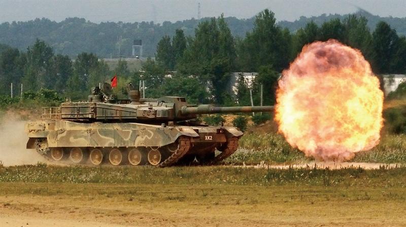 Hệ thống treo này có lợi thế trong hoạt động trên địa hình miền núi, vì vậy các xe tăng theo đánh giá tiên tiến nhất thế giới hiện nay như Type 10 của Nhật Bản và K2 của Hàn Quốc đều sử dụng hệ thống treo thủy lực.