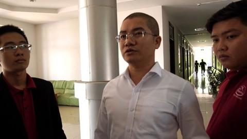 Vợ CEO Alibaba cùng em chồng rửa tiền:Chưa thu hồi được