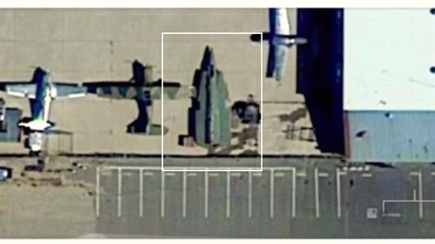 Mỹ ỡm ờ việc dùng máy bay Mach 6 do thám Nga?