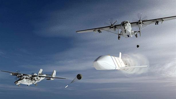 Mỹ tin máy bay cánh quạt sẽ xuyên thủng phòng thủ Nga