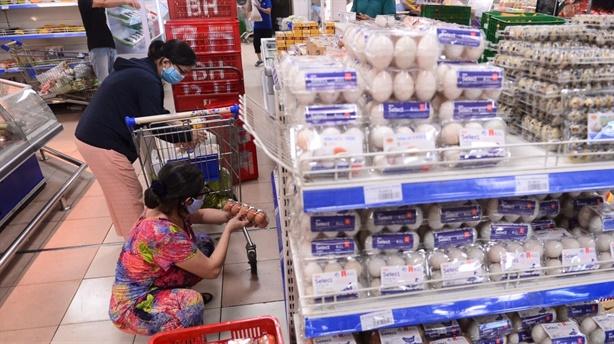 Saigon Co.op đề xuất phương án mua chung hàng hóa