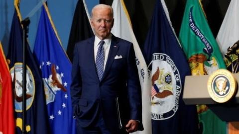 """Ông Biden: Tấn công mạng có thể dẫn đến """"nổ súng thật"""""""
