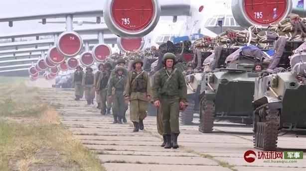 NATO, Ukraine 'trả giá đắt' nếu đụng đến lính Nga ở Transnistria
