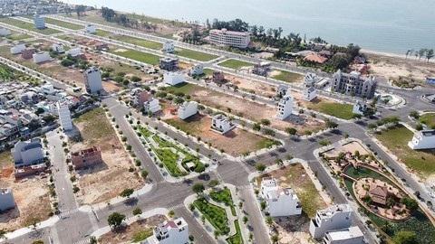 Bộ Công an đề nghị thông tin 9 dự án Phan Thiết