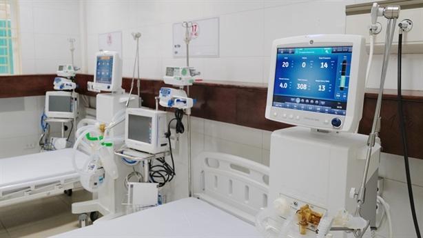 Sun Group ủng hộ Tây Ninh trang thiết bị chống dịch Covid-19