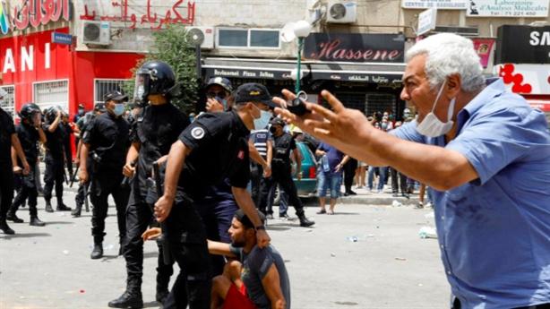 Tunisia - Lo bóng ma mùa xuân Ả-rập trỗi dậy?