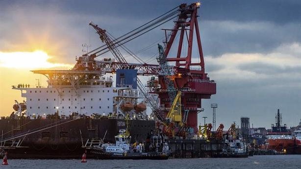 Nord Stream-2 hoàn thành 99%, nghị sĩ Mỹ ép ông Biden...trừng phạt