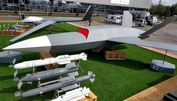 Nga sẽ phá vỡ thế độc quyền của Israel, Thổ về UAV