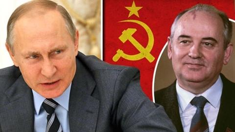 Chuyên gia Israel: Nga hiện mạnh hơn nhiều so với Liên Xô