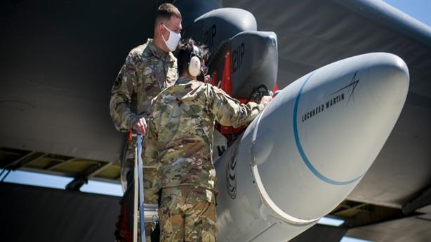 Chuyên gia Nga đã đúng khi nói về AGM-183A