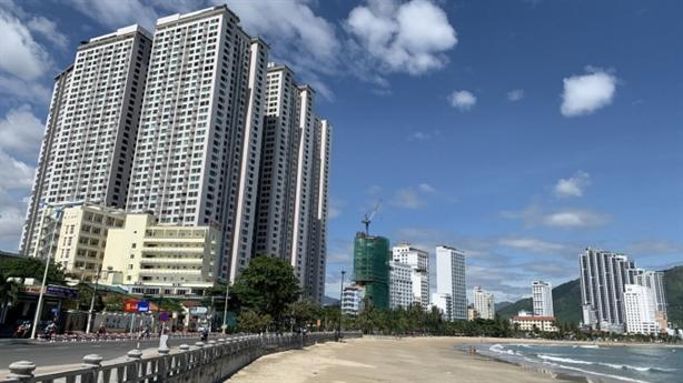 Khánh Hòa: Phát hiện sai phạm dự án nhà ở xã hội