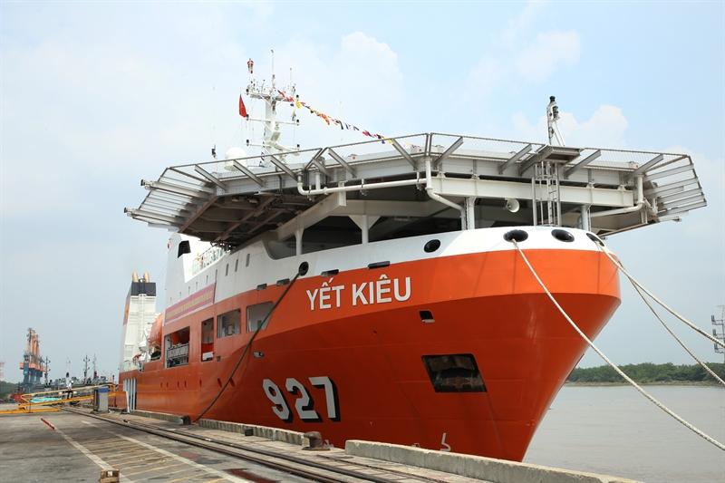 Trước khi nhận được đánh giá cao của báo Nga, Tạp chí Diplomat cũng đã đăng tải bài viết của chuyên gia Prashanth Parameswaran về tàu cứu hộ ngầm do Việt Nam tự đóng. Nhà máy Z189 là đơn vị đã có kinh nghiệm hợp tác, đóng mới nhiều loại tàu hải quân hiện đại theo đơn đặt hàng của nhiều quốc gia khác trước đây.
