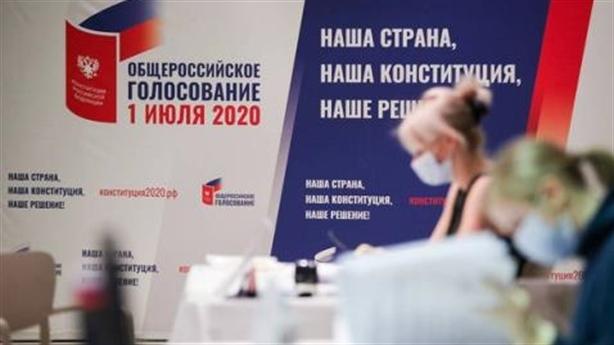 Nga: ngăn chính trị hóa tội phạm hay triệt tiêu đối lập?