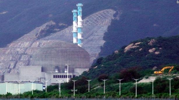 Trung Quốc đóng cửa lò phản ứng hạt nhân vì sự cố