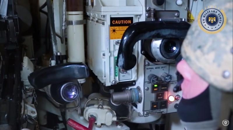 Hiện nay, chương trình nâng cấp Abrams SEPV4 đang được quân đội Mỹ thực hiện nhằm trang bị những công nghệ tiên tiến nhất của Mỹ. Phiên bản SEPV4 sẽ được lắp bộ đo xa laser mới, camera màu, thiết bị kết nối mạng, cảm biến khí tượng, cơ sở dữ liệu đạn dược, thiết bị cảnh báo chiếu xạ laser và đạn pháo đa nhiệm tối tân (AMP) có uy lực hơn.