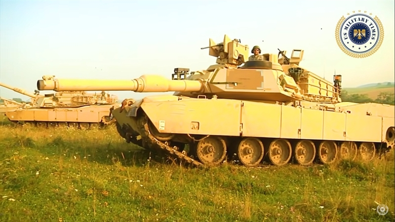 Loại đạn này sẽ thay thế đạn nổ lõm chống tăng (HEAT) M830, đạn chống tăng đa dụng M830A1, đạn văng mảnh chống bộ binh M1028 và đạn phá hủy vật cản M908. Cơ sở dữ liệu đạn sẽ giúp kíp lái xác định loại đạn phù hợp nhất cho nhiệm vụ.