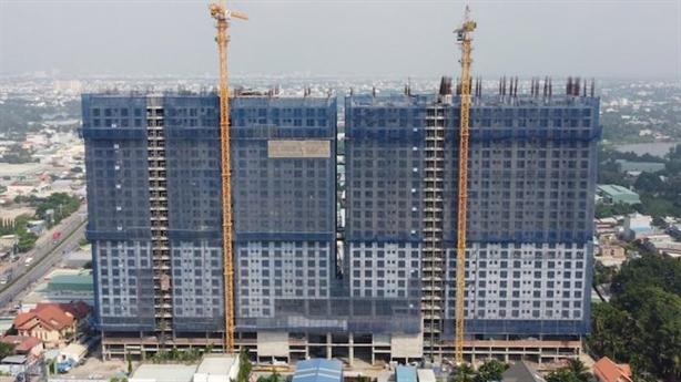 Sở Xây dựng trả lời khách hàng mua dự án Roxana Plaza