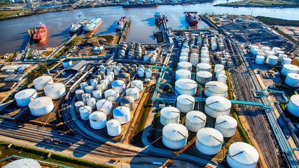 Moscow thành nhà cung cấp năng lượng lớn thứ 2 của Mỹ