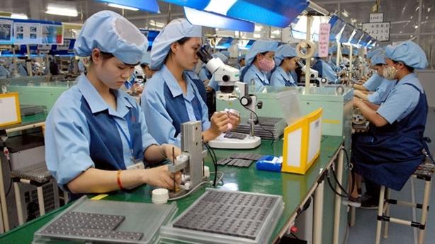 7 tháng, Việt Nam nhập siêu 2,7 tỷ USD