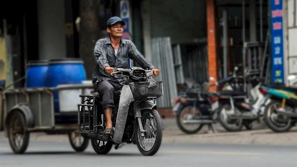 Hà Nội thu xe máy cũ, đổi xe mới: Ai lợi nhất?