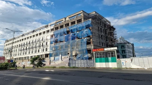 Bắc Giang cảnh báo mua bán 28 dự án bất động sản