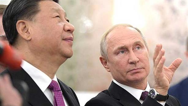 Cuộc chiến tranh lạnh mới: Phương Tây đang yếu thế?