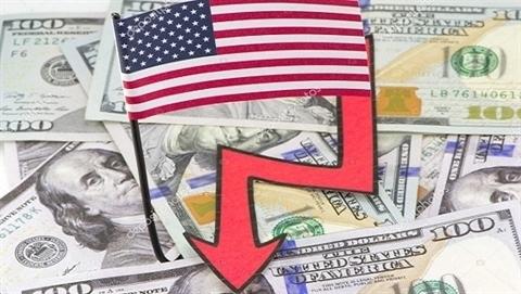Mỹ trở thành con nợ lớn nhất lịch sử