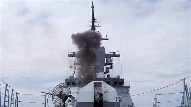 Đạn 9M96E của Resource, chìa khóa giúp chặn mọi tên lửa