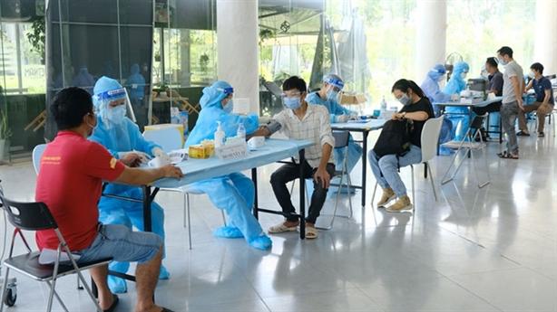 Xin nhập, tiêm vaccine dịch vụ: Cần kỹ thuật quản lý...