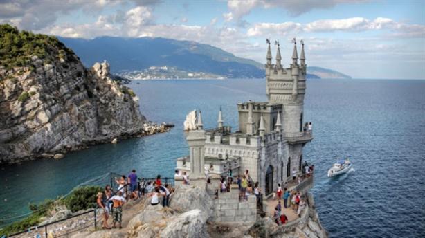 Ngoại trưởng Ukraine tin sẽ giành lại Crimea sớm thôi