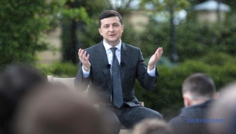 Vì sao ông Zelensky khẳng định Ukraine sẽ lấy lại được Crimea?