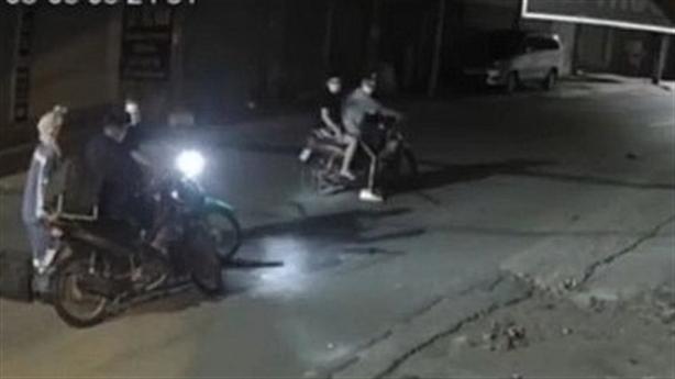 Lời kể chị lao công bị cướp xe giữa đêm Hà Nội