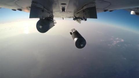 Nga tung đòn trả đũa phiến quân Thổ bắn rơi UAV Forpost