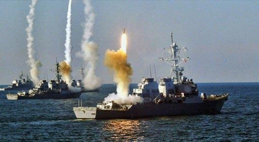 Nga cảnh báo khi Mỹ dọa tấn công Hạm đội Biển Đen