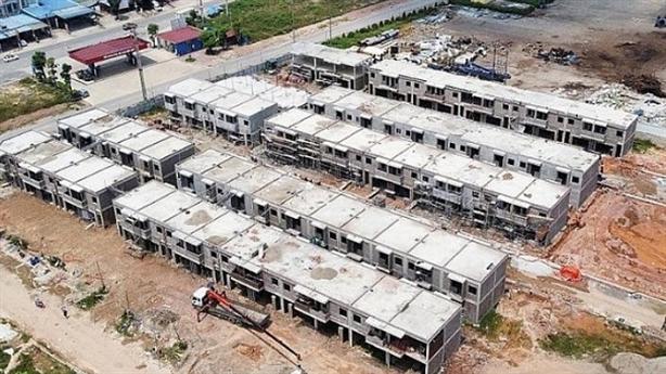 Thái Nguyên thu hồi hàng nghìn m2 đất sau thanh tra
