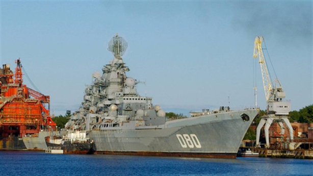 Bao giờ Nga trang bị tàu đánh chìm được mọi chiến hạm?