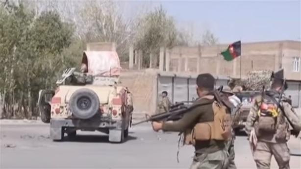 Taliban thừa nhận đánh bom nhà Bộ trưởng Quốc phòng
