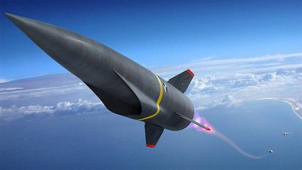 Phương Tây thảo luận về loại vũ khí thần kỳ mới X-95