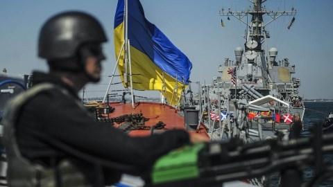 Nhà ngoại giao cấp cao: Biển Đen - vùng đối đầu nguy hiểm