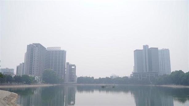 Thủ đô có đổi ao hồ lấy cao ốc?