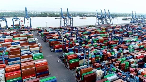 Quy hoạch cảng biển Việt Nam: Phát huy tối đa lợi thế...