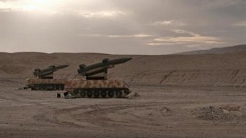 Moscow qua mặt Mỹ bằng 'hàng chục hệ thống SAM tại Syria'