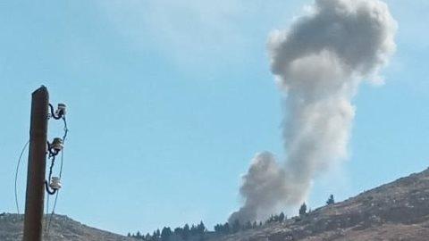 Nga xuất kích cường độ cao tiêu diệt phiến quân ở Idlib
