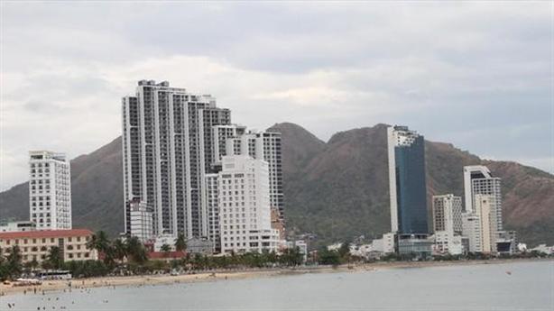 Cảnh báo xuất hiện hợp đồng 'lạ' mua bán căn hộ